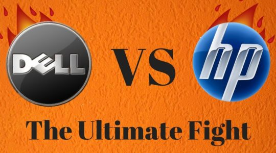 Dell vs HP which is better