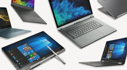 Best Laptops for network engineering