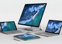surface book 2 vs dell xps 15 9570