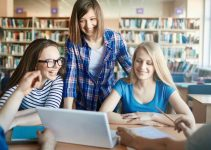 Best Laptops For High School Students in budget